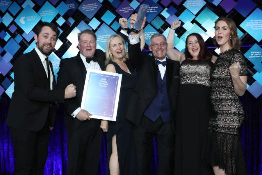 Mine safety specialist, MineARC Systems claims 2018 Telstra Western Australian Business of the Year Award