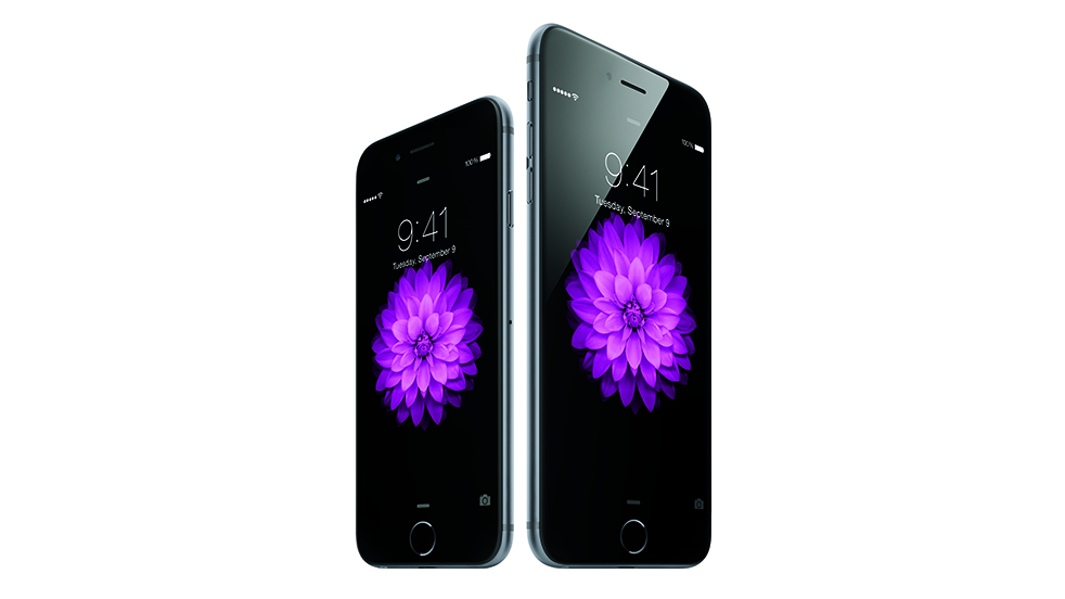 Apple iPhone 6 Mobile phone Smartphone