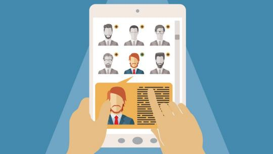 Mobile recruitment trends 2015 research