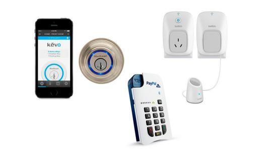 Home office automation products
