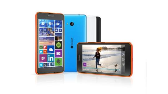 Microsoft Lumia 640 And Lumia 640XL