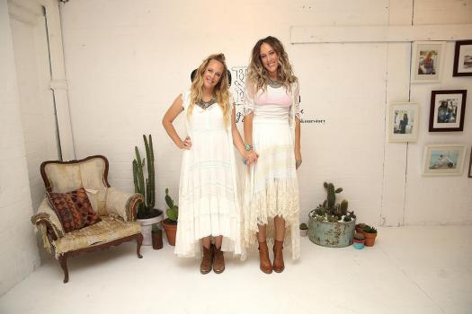 Sisters Elizabeth Abegg and Isabella Pennefather, Spell & The Gypsy Collective, TBWA winners