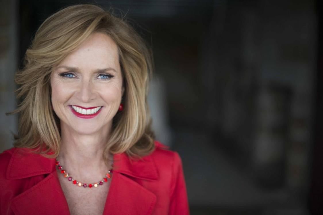 Naomi Simson shares her views on leadership.