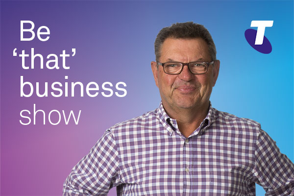 Explore how your business can transform to be 'that' business.